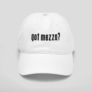 got mezzo? Cap