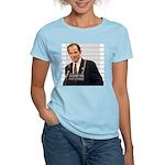 Client Number 9 Women's Light T-Shirt