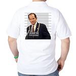 Client Number 9 Golf Shirt