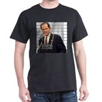 Client Number 9 Dark T-Shirt