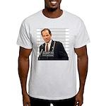 Client Number 9 Light T-Shirt