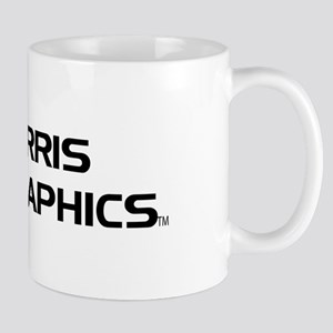 Mug-HARRIS GRAPHICS