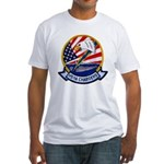 HS-14 Fitted T-Shirt