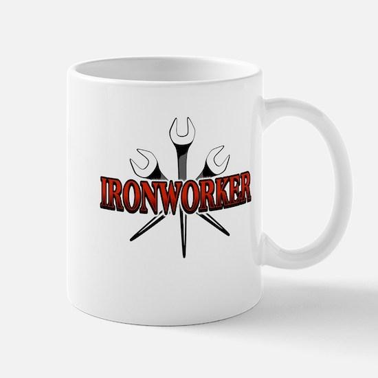 Ironworker Mugs