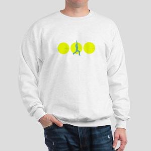 BALANCE & BREATHE Sweatshirt