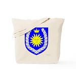 Queen of Atenveldt Tote Bag