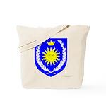 King of Atenveldt Tote Bag