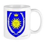 King of Atenveldt Mug