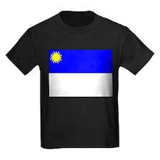 Atenveldt Ensign Kids Dark T-Shirt