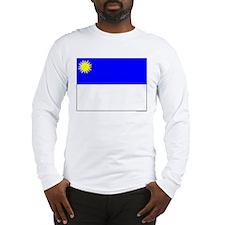 Atenveldt Ensign Long Sleeve T-Shirt