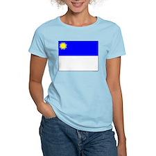 Atenveldt Ensign Women's Light T-Shirt