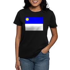 Atenveldt Ensign Women's Dark T-Shirt