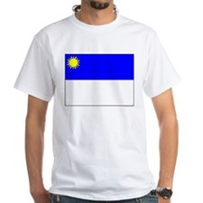 Atenveldt Ensign White T-Shirt