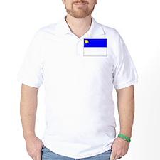 Atenveldt Ensign Golf Shirt