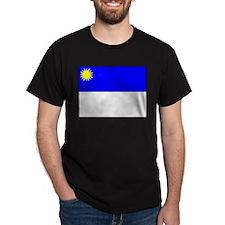 Atenveldt Ensign Dark T-Shirt