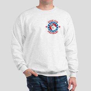 Vote for Eskie Sweatshirt