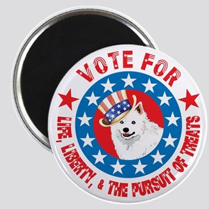 Vote for Eskie Magnet