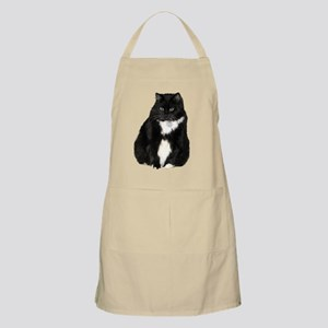 Helaine's Elvis the Cat Apron