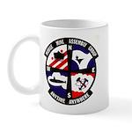 MOBILE MINE ASSEMBLY GROUP Mug
