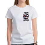 MOBILE MINE ASSEMBLY GROUP Women's T-Shirt