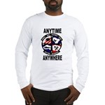 MOBILE MINE ASSEMBLY GROUP Long Sleeve T-Shirt