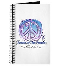 Peace Puzzle Logo 1 Journal