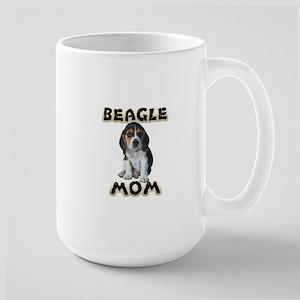 Beagle Mom Mugs