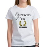 Emperors Club Women's T-Shirt
