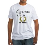 Emperors Club Fitted T-Shirt
