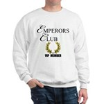 Emperors Club Sweatshirt
