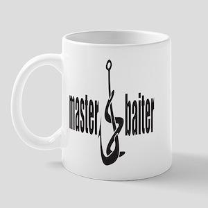 Master Baiter Mug