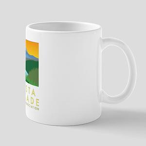 SCWA Mug