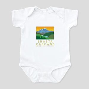 SCWA Infant Bodysuit