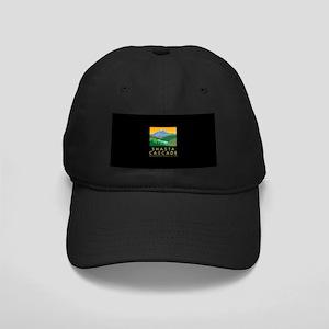 SCWA Black Cap