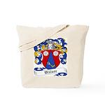 Milner Family Crest Tote Bag