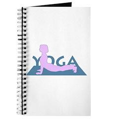 FUN YOGA Journal