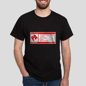 Rated Polish Dark T-Shirt
