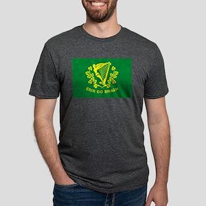Erin Go Bragh Flag T-Shirt