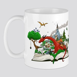 Reading is Fantastic! Mug