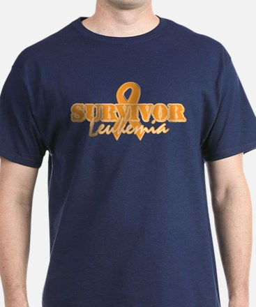 Survivor - Leukemia T-Shirt