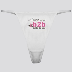 Mother of the B2B Classic Thong