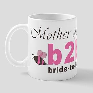 Mother of the B2B Mug