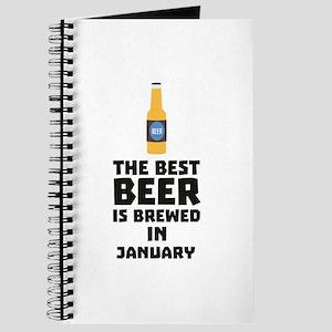 Best Beer is brewed in May C96o7 Journal