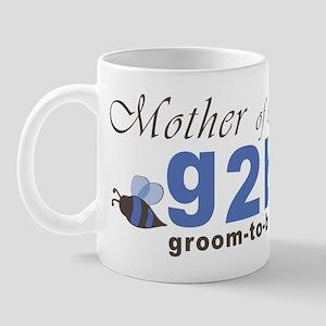 Mother of the G2B Mug