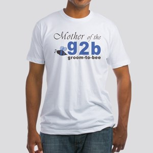 Mother of the G2B Fitted T-Shirt