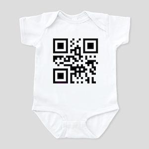 RICH Infant Bodysuit