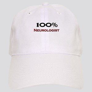 100 Percent Neurologist Cap