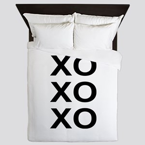 xoxo Queen Duvet