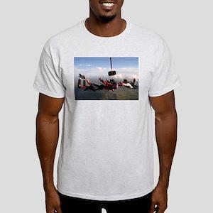 AFF Guy and Matt Light T-Shirt