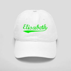 Vintage Elisabeth (Green) Cap